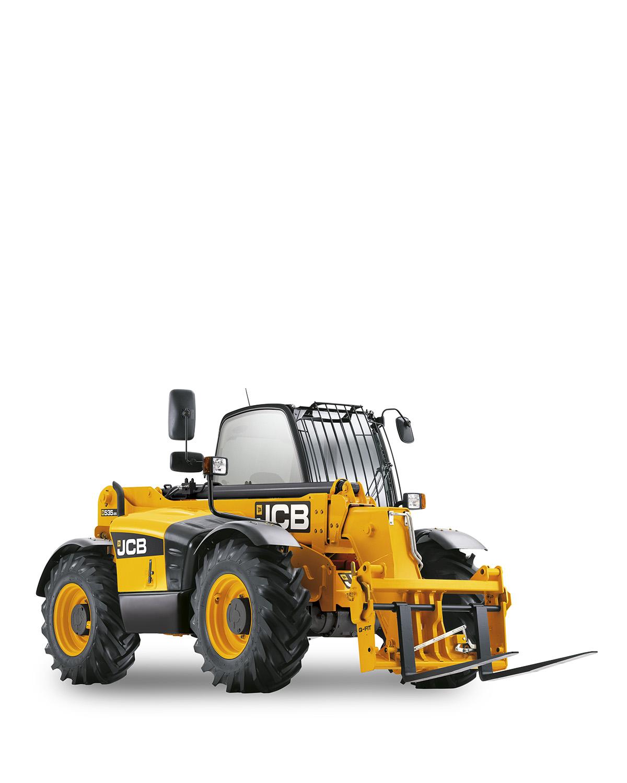 JCB 535-95 T4F
