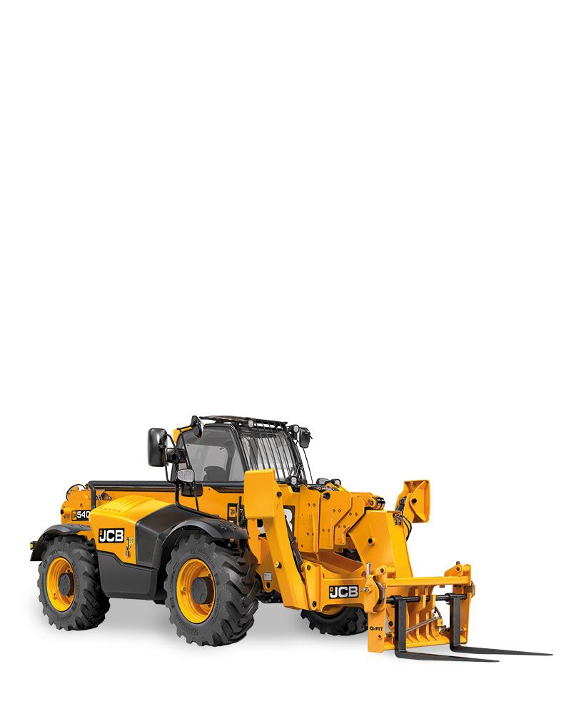 JCB 540-180 HiViz